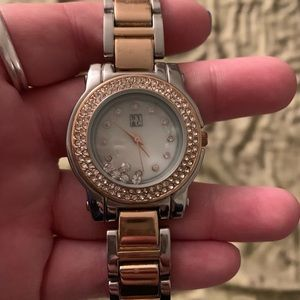 New York and Company women's watch